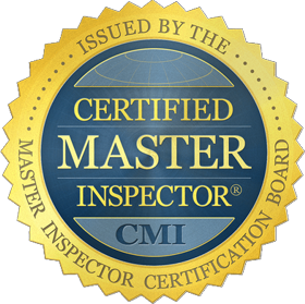 Tampa Certified Master Inspector